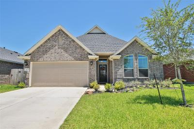 Hockley Single Family Home For Sale: 31118 Gulf Cypress Lane