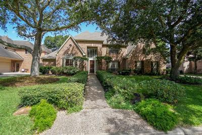 Katy Single Family Home For Sale: 1906 Alana Springs Drive