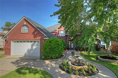 Montgomery Single Family Home For Sale: 3921 Northshore Drive