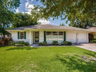 Houston Single Family Home For Sale: 3027 Stanton Street