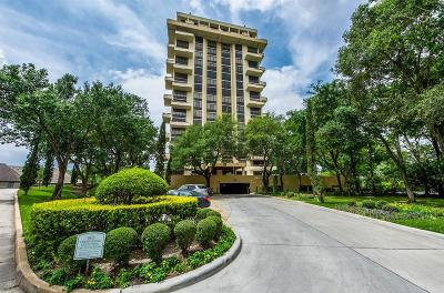 Houston TX Mid/High-Rise For Sale: $186,000