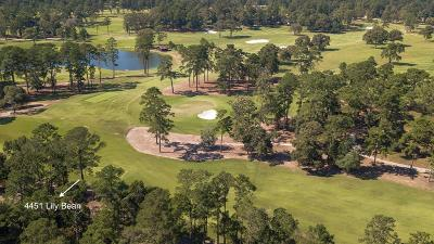 Montgomery Residential Lots & Land For Sale: 4451 Lily Bean Road