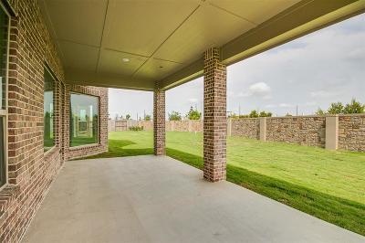 Fulshear Single Family Home For Sale: 28434 Vineyard Terrace Lane