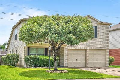 Sugar Land Single Family Home For Sale: 10335 Sugarbridge Trail