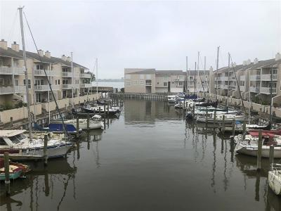 Seabrook Condo/Townhouse For Sale: 4747 Nasa Parkway #204