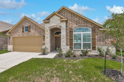 Harris County Single Family Home For Sale: 20622 Falling Cypress Court