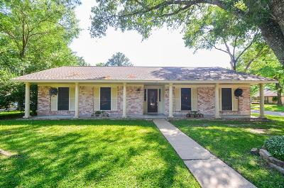 Cypress TX Single Family Home For Sale: $179,900