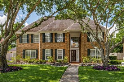 Sugar Land Single Family Home For Sale: 4203 Amersham Way