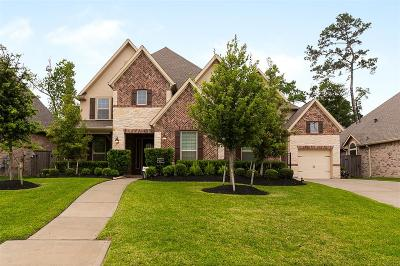 Cypress Single Family Home For Sale: 13812 Barrow Cliff Lane