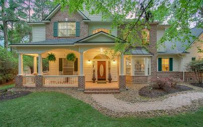 Magnolia Single Family Home For Sale: 31631 Spinnaker Run