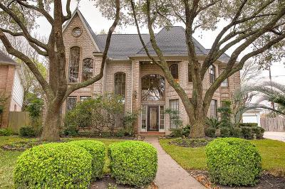 Spring Single Family Home For Sale: 8407 Rockford Hall Drive Drive