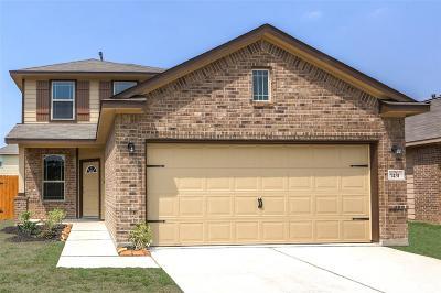 Single Family Home For Sale: 7426 Wheatley Gardens Drive