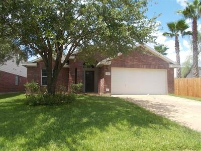 Tomball, Tomball North Rental For Rent: 11810 Canyon Falls Drive