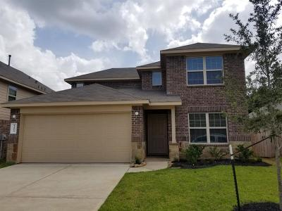 Single Family Home For Sale: 14064 Silver Falls Court