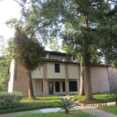 La Porte Single Family Home For Sale: 930 Hackberry Street