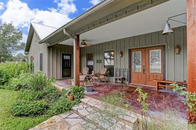 Farm & Ranch For Sale: 422 N Nassau Road
