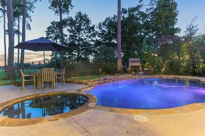 Spring Single Family Home Pending: 5734 Capella Park Drive