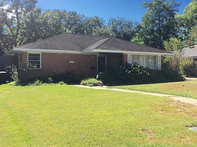 Houston Single Family Home For Sale: 3715 Linkwood Drive