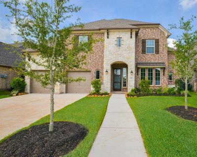 Richmond Single Family Home For Sale: 1331 Wild Geranium Drive