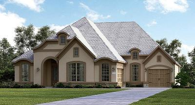 Friendswood Single Family Home For Sale: 2409 Quiet Manor Court
