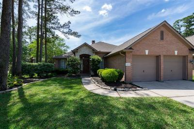 Cypress Single Family Home For Sale: 14703 Hartaway Lane