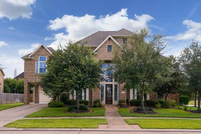 Friendswood Rental For Rent: 2500 W Ranch Drive