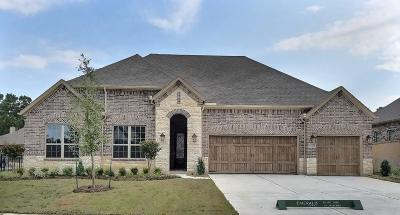 Single Family Home For Sale: 5203 Creekmore Circle