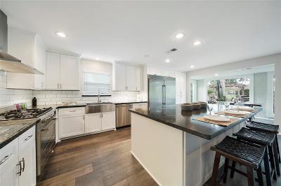 Missouri City Single Family Home For Sale: 3135 Bonney Briar