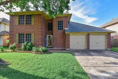 La Porte Single Family Home For Sale: 10833 Spruce Drive S