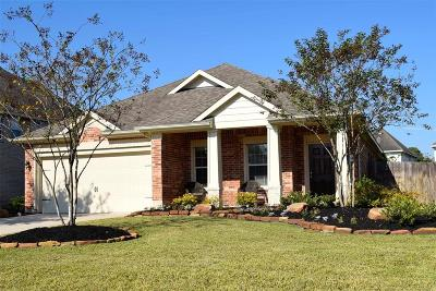Single Family Home For Sale: 13614 Cypress Heath Court