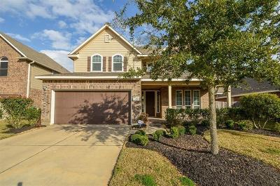 Tomball Single Family Home For Sale: 17918 Logans Pine Drive