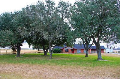 Eagle Lake Farm & Ranch For Sale: 2842 Fm 2614