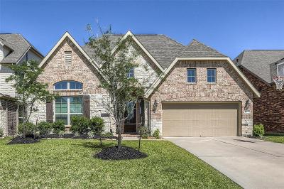 Spring Single Family Home For Sale: 21718 Avalon Queen Drive