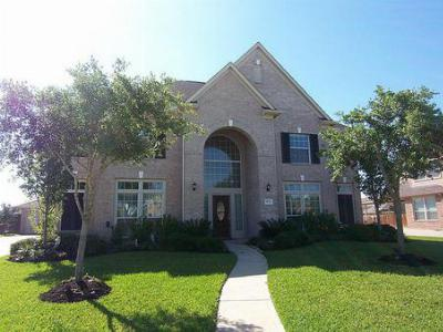 Rental Leased: 1922 Lakeside Crossing