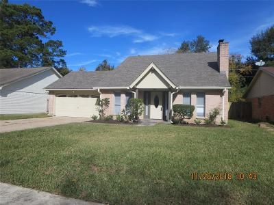 Single Family Home For Sale: 9626 Magnolia Ridge Drive
