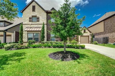 Cypress Single Family Home For Sale: 9707 Reston Ranch Court