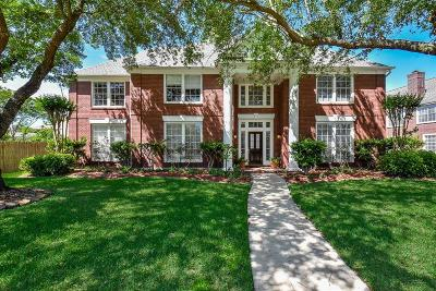 Sugar Land Single Family Home For Sale: 4318 Saint Michaels Ct