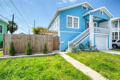 Single Family Home For Sale: 711 9th Street