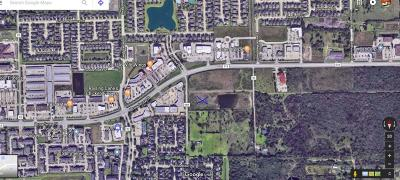 Pearland Residential Lots & Land For Sale: 0000 Smith Road