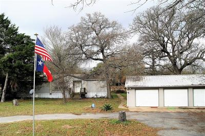 Jewett Single Family Home For Sale: 6612 State Highway 7 Highway