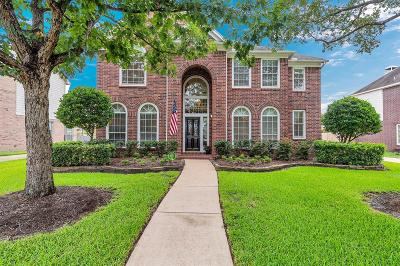 Cinco Ranch Single Family Home For Sale: 23310 Sumners Creek Court