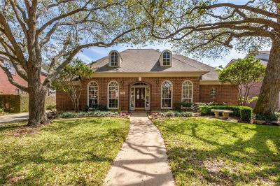 Fort Bend County Single Family Home For Sale: 1502 Stone Trail Drive