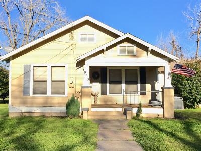 La Grange Single Family Home For Sale: 905 S Madison Street