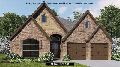 Fulshear Single Family Home Pending: 4615 Primrose Valley Lane