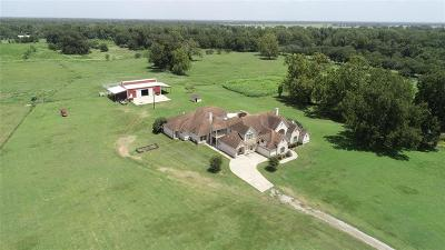 Bellville Farm & Ranch For Sale: 10096 Fm 529 Road