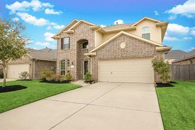 Fulshear TX Single Family Home For Sale: $269,500
