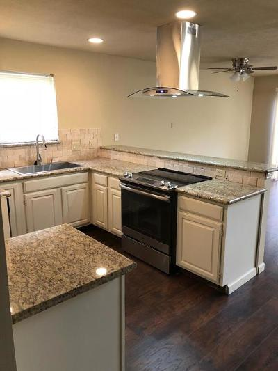 Webster TX Condo/Townhouse For Sale: $135,000