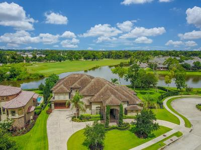 Sienna Plantation Single Family Home For Sale: 27 Sanctuary Trail