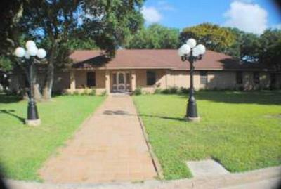 Van Vleck Single Family Home For Sale: 163 Holly Lane