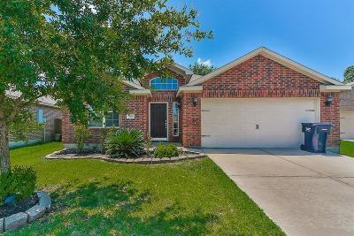 Pinehurst Single Family Home Pending: 12118 Estelle Lane